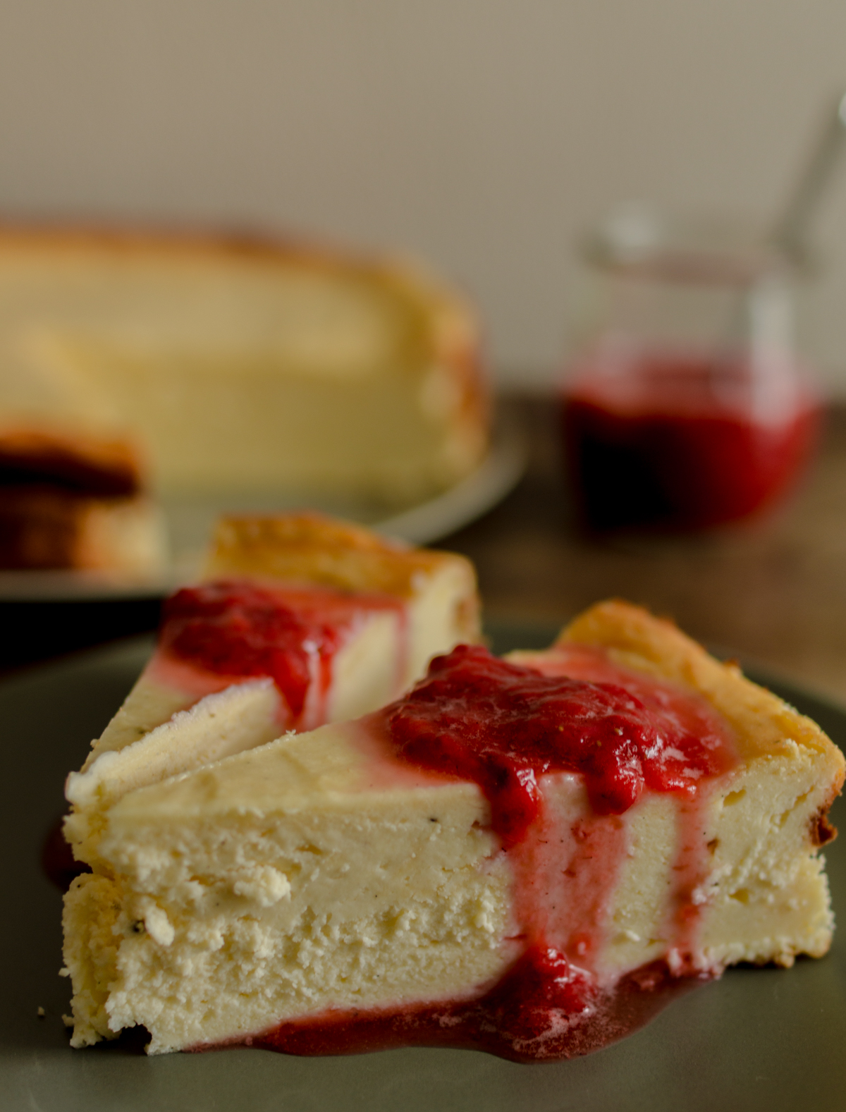 fluffiger k sekuchen ohne boden lieberbacken. Black Bedroom Furniture Sets. Home Design Ideas