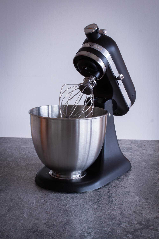 Marmorkuchen & Kitchen Aid