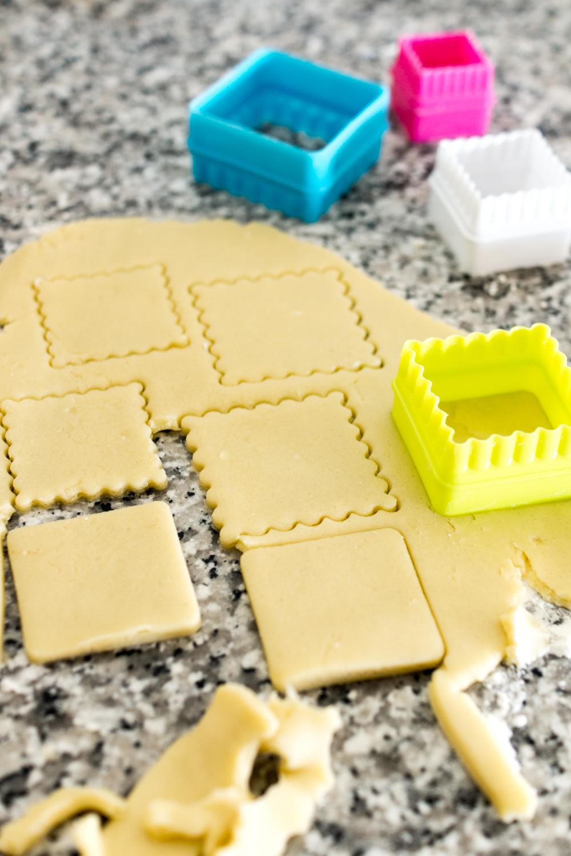 Kekse machen - Tolles Rezept